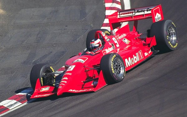 Kevin's Father made select IndyCar starts to keep his career going. While it didn't turn into a full time job it kept Jan relevant. Eventually leading to sportscar drivers where Jan has won his class at Le Mans 4 times.