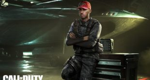 One Of The Greatest Video Game Franchises Will Feature A Lewis Hamilton Cameo