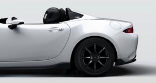 Mazda Will Make You Fall In Love With Miatas Even More