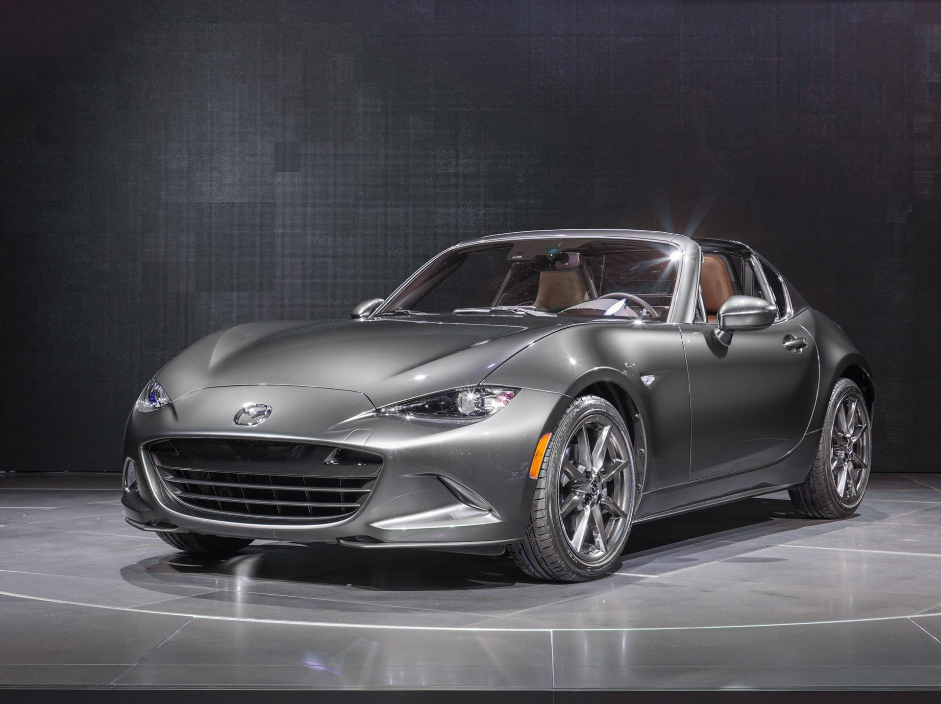 Sure it is the best looking Miata ever created, but at that price? No, just no.