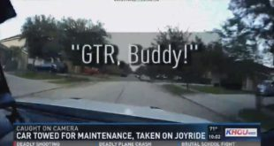 VIDEO: Nissan GT-R Gets A Tow, What Happens Next Will Make You Very Angry