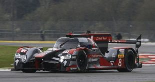 Is A Pay-To-Play Privateer About To Run Audi's R18 At Le Mans?