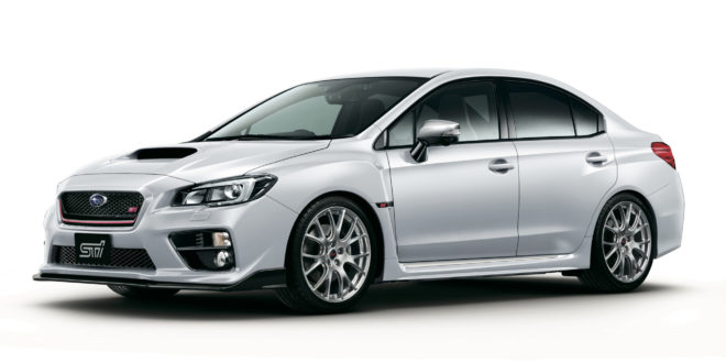 subaru makes a special edition wrx that will anger fanbois in more ways than one shifting lanes. Black Bedroom Furniture Sets. Home Design Ideas