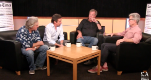 Jeremy Clarkson Explains How He Almost Died And Much More In An Interview About The Grand Tour
