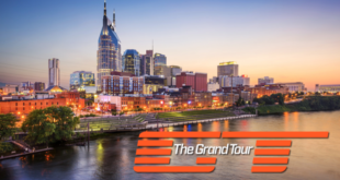 Last Day To Sign Up For The Grand Tour Filming In USA. Here's How