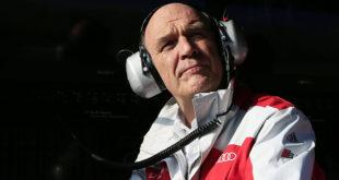 Dr. Wolfgang Ullrich Downplays Audi LMP1 Exit