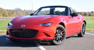 2017 MX-5 Miata Club Review: Like An NA, But Better In Every Way.