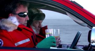 We've Created A Drinking Game For The Grand Tour. Prepare To Be Wasted.