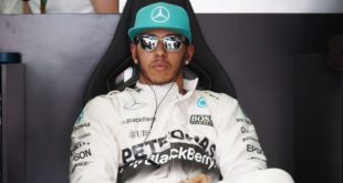 What Racing Legend Jackie Stewart Said About Lewis Hamilton Will Wake Him The Hell Up
