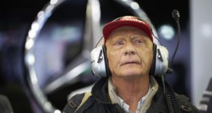 Niki Lauda's Response To Bottas Signing Will Piss Off Every Nico Rosberg Fan