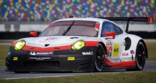 Is Porsche's New 911 RSR Any Good? Here's What The Drivers Themselves Think.