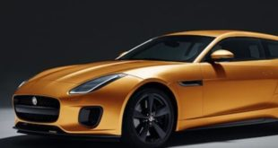 Render Artist Shows Us An F-Type That Jaguar Doesn't Make, But Should