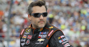 Tony Stewart Is Enjoying Retirement By Not Really Being Retired