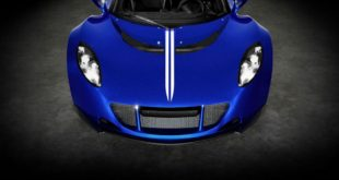 Hennessey Ends Production Of The Venom GT With A Very Special Final Edition