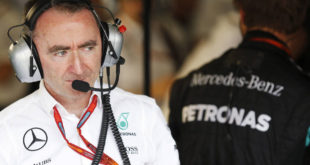 Formula 1: Why Did Paddy Lowe Depart Mercedes AMG For Williams F1?
