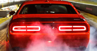 Is The Dodge Demon A Drag Specialist?