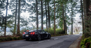 Driving Through Tokyo In A Nissan GTR – Living the Dream (Part 2)