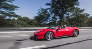 It's Shockingly Cheap To Experience A Ferrari 458 For A Day
