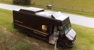 UPS Will Now Test Drone Delivery. Here's Exactly How It Will Work