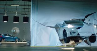 New Ford Fiesta ST Video Released Ahead Of Geneva Reveal