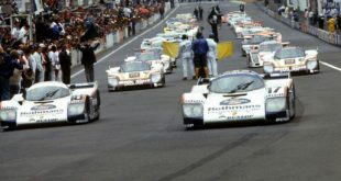 How Bernie Eccelstone Killed The World Sportscar Championship