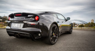 Lotus May Actually Make A Profit In 2017