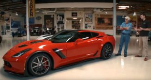 Corvette Aerowagen Gives You More Utility Than You'd Think