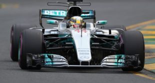 The New Formula 1 Cars Hit 8Gs In Australia