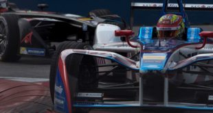 Manufacturers Are Flocking To Formula E