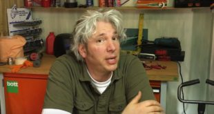 Edd China Speaks Out About Mike Brewer