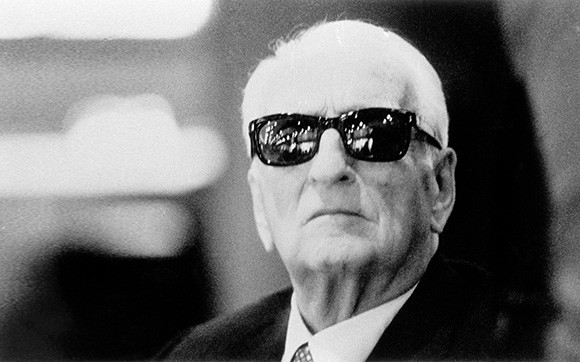 Someone Hatched A Plot To Steal Enzo Ferrari\u002639;s Body And Hold It For Ransom  Shifting Lanes