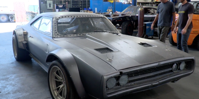 The Cars Of Fast Furious Behind The Scenes Shifting Lanes