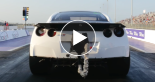 This GTR Achieves The Unthinkable – Six Seconds
