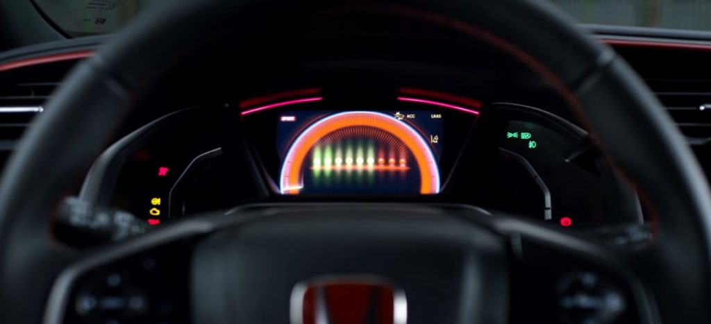 Honda Civic Type R Video Reveals A Lot Of Details. Will Make Every Fanboy Shiver | Shifting Lanes