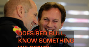 Despite Evidence To The Contrary, Red Bull F1 Appears Quite Confident