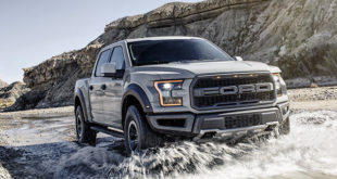 The Raptor Is Far More Than Just Another Pick Up
