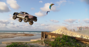 An American Terrorizes Cuba With 850 Horsepower Trophy Truck