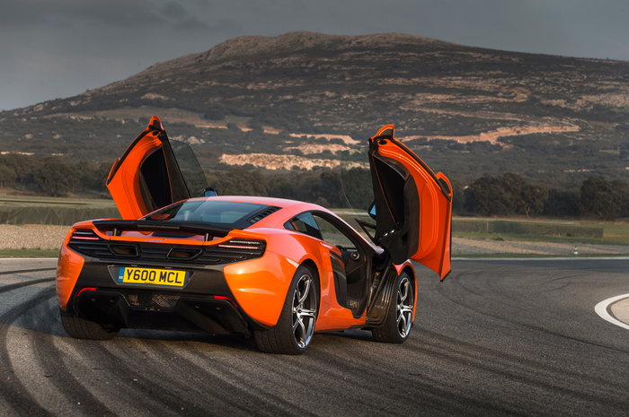 For us this is just icing on the cake. We will always love goodies like retractable wings and cool gauges on our cars. Not only that new releases will ... & This Leaked Photo of the McLaren 720S Shows Off Some Sweet ... pezcame.com