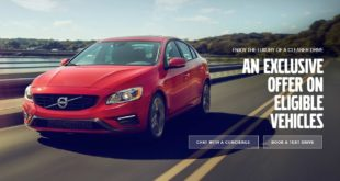 Volvo Is Trolling Volkswagen With Their Diesel Buyback Program