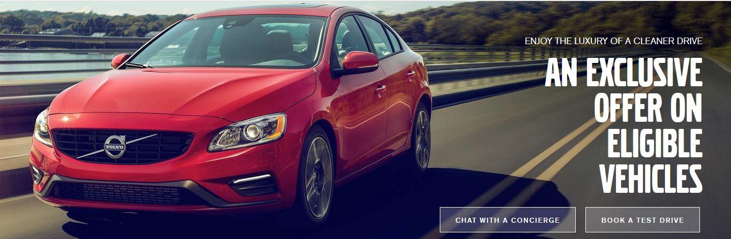 Vw Buyback Program >> Volvo Is Trolling Volkswagen With Their Diesel Buyback