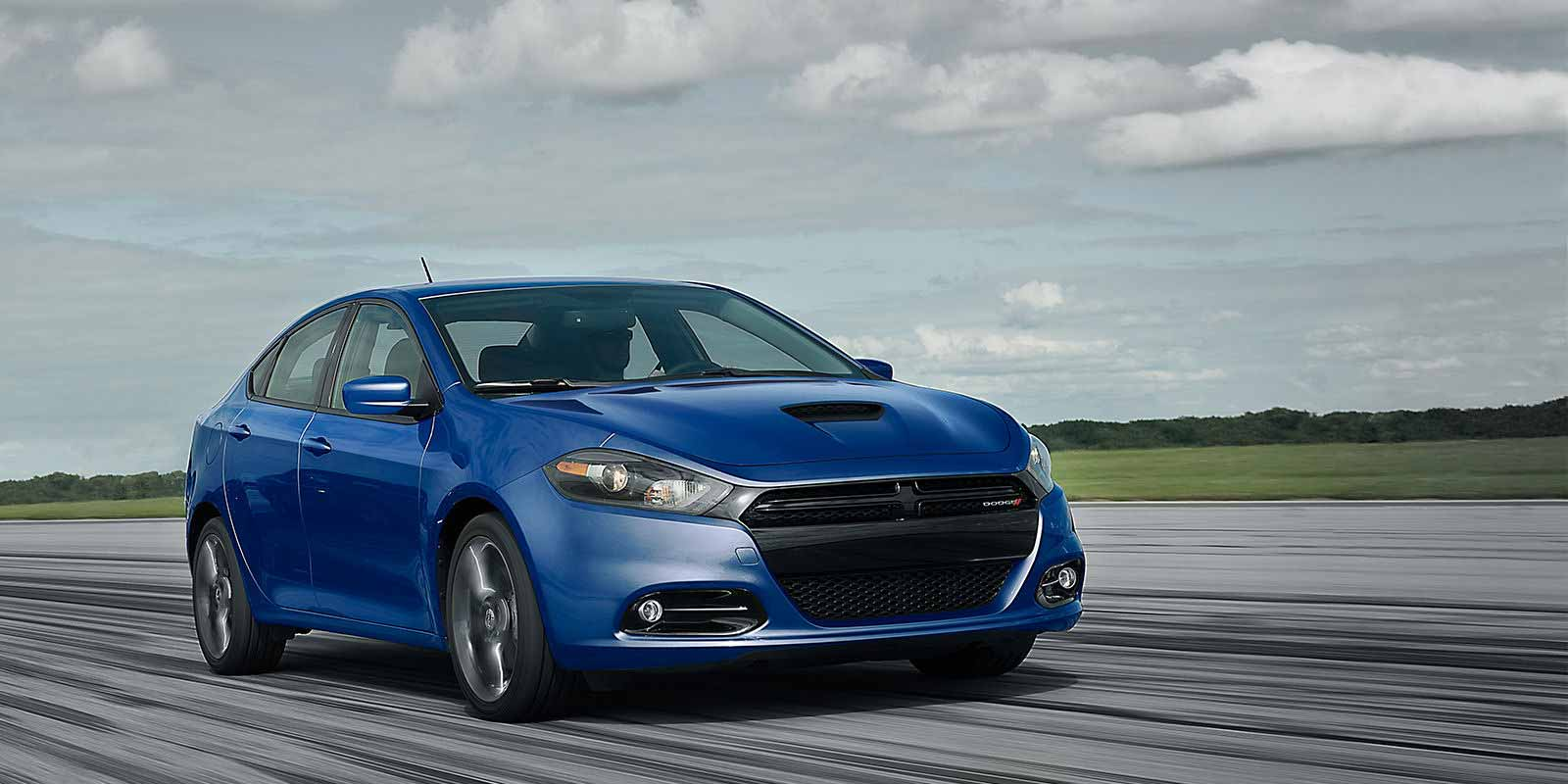 dodge dart reliability The Dodge Dart Was A Complete Failure  Shifting Lanes