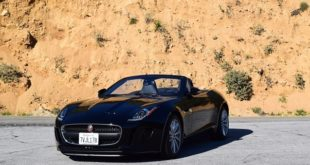 The Jaguar F-Type V6 Is Still An Amazing Performance Bargain