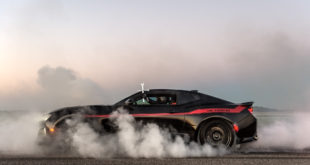 Hennessey Just Dynoed The Exorcist Camaro For 959 Demon Slaying Wheel Horse Power
