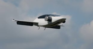 Flying Cars Are A Joke. But This Company Is About To Prove That Wrong