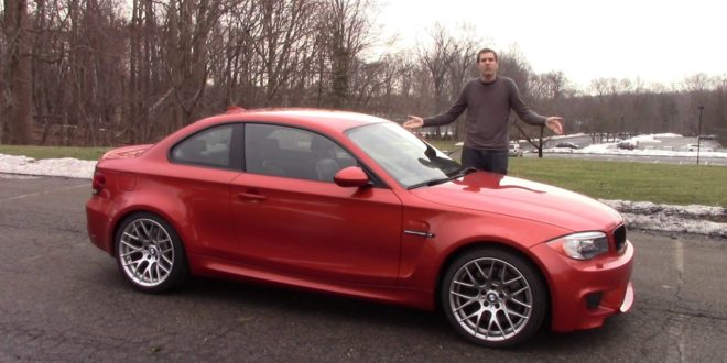 The BMW Series M Is The Best M Car Ever Made Shifting Lanes - Best bmw ever