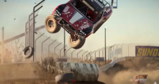 DiRT 4 Flexes Its Off Road Muscle With New Gameplay Trailer