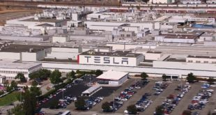 Tesla Could Be Charged With Illegal Surveillance On Its Own Employees