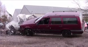 The Volvo 850 Is Virtually Indestructible